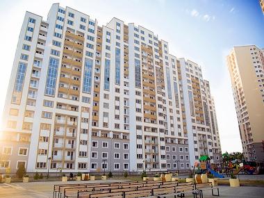 Купить квартиру в тбилиси в новостройке бурдж халифа дубай высота
