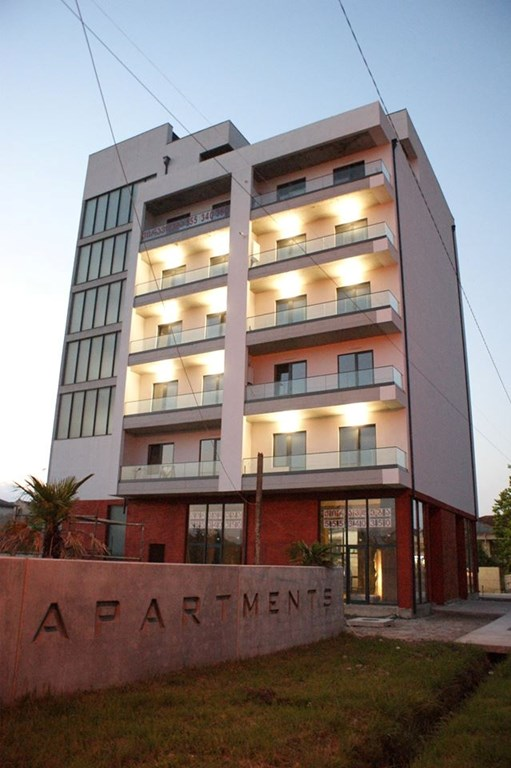 Poti Apartments, Поти
