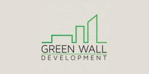 მწვანე კედელი