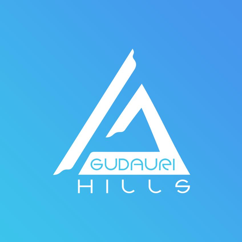 Gudauri Hills