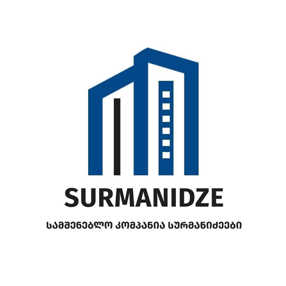 Surmanidze