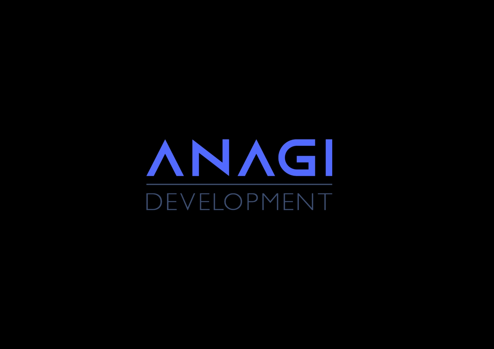 Anagi Development