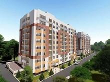 ЖК ANAR Residence