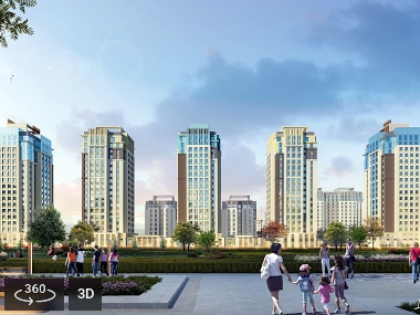 ЖК Crocus City