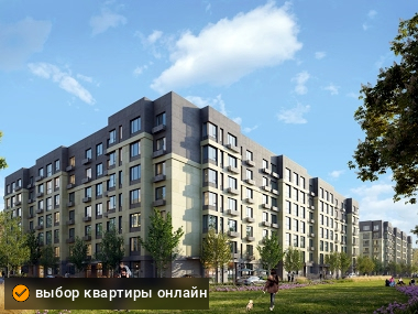 ЖК Tamarix City