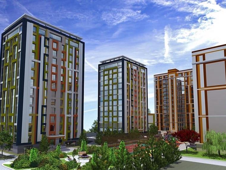 Сдача квартиры в оаэ элитной недвижимости дубая