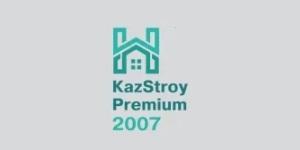 KazStroy Premium 2007