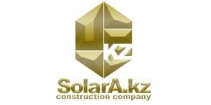 SolarA.kz