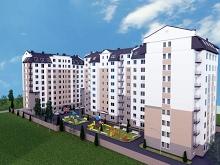 ЖК Cartușa Residence