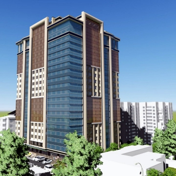 Bloc Locativ Premium Tower