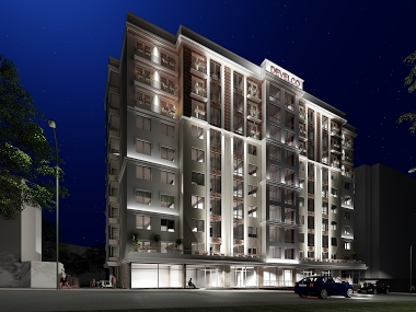 Bloc Locativ Park Develco