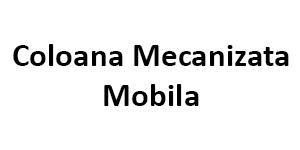 Coloana Mecanizata Mobila