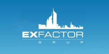 Exfactor-grup