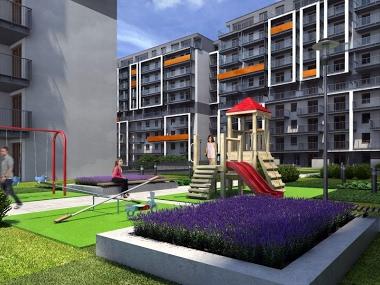Nowy Przewoz Krakow Ceny Apartamentow Zdjec Mapa