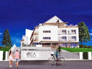 Gea Eco Apartments