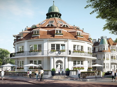 Baltic Luxury Residence