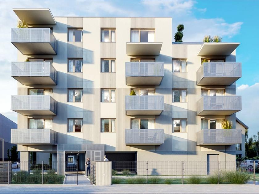 Przewoz 18 Krakow Ceny Apartamentow Zdjec Mapa