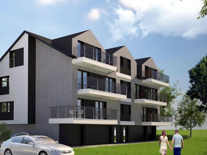 Olsza Residence Krakow Ceny Apartamentow Zdjec Mapa
