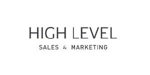 High Level Sales&Marketing