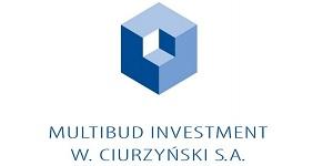 Multibud Investment