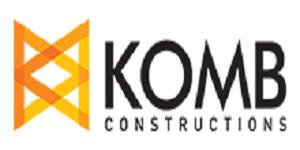 KOMB Constructions