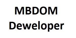MBDOM Deweloper
