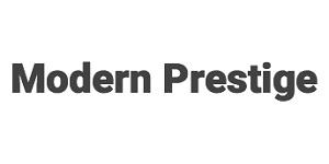 Modern Prestige