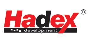 Hadex Development