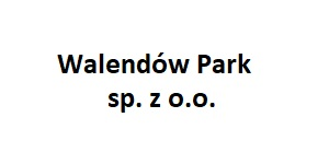 Walendów Park