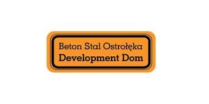 Beton-Stal Ostrołęka Development Dom