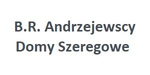 B.R. Andrzejewscy Domy Szeregowe