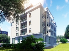 Class Residence Pipera 2
