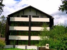 Mont Blanc Residence