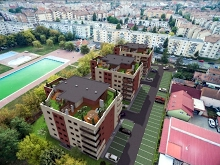 Fortuna Park Sfântu Gheorghe