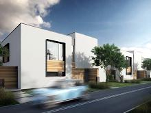X residence