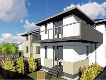 Brandusei Residence 3
