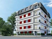The Building Valea Lungă