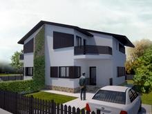 Corbeanca Residence