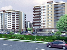 Urban Residence Pentha