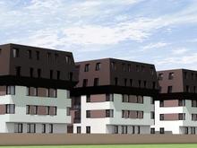 Ghencea Residence