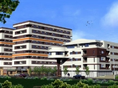 Gama Residence Towers