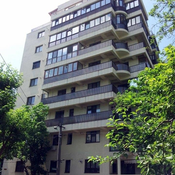 Maior Coravu Central Apartments I