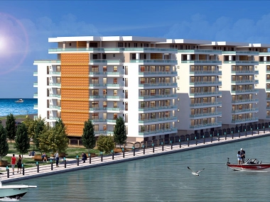 Solid Residence Mamaia 507