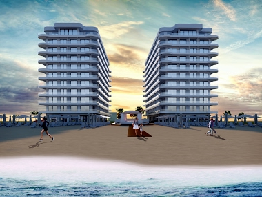 Sea One Mamaia