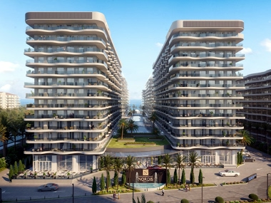 Nordis Residence Mamaia