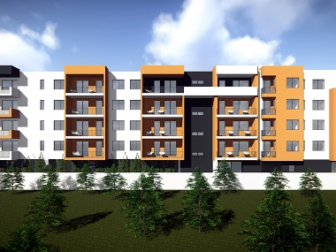 Confort Nord Apartments