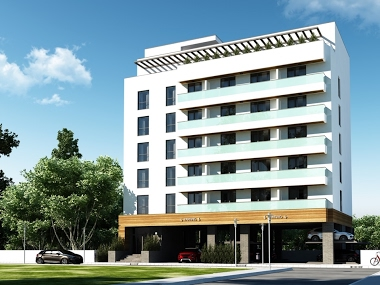 Smart Boutique Apartments