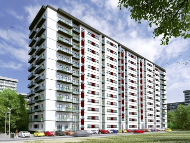 Cotroceni Smart Residence