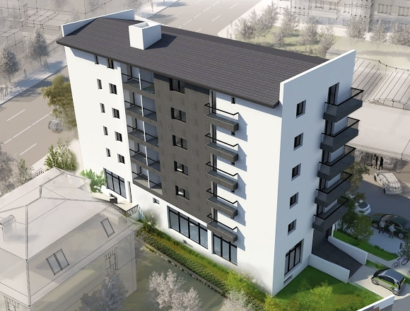 One Residence Antiaeriana București Prețuri La Apartamente