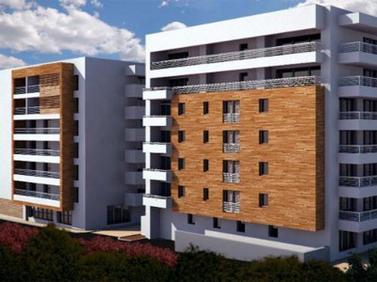 Ion Mihalache 26 28 Residence București Prețuri La Apartamente